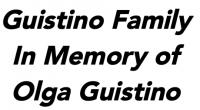 Guistino Family