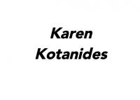 Karen Kotanides