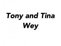 Tony and TinaWey